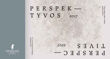 PERSPEKTYVOS / PERSPECTIVES
