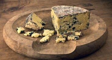 Sūrio šeštadienis pievoje