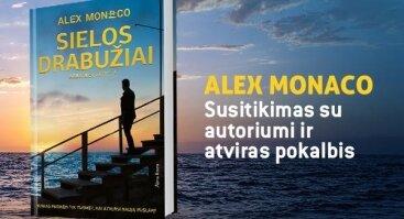 Susitikimas su Alex Monaco