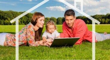 Webinaras: 3 didžiausios klaidos imant būsto kreditą Šiauliuose