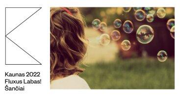 Burbuliatorius Šančiuose