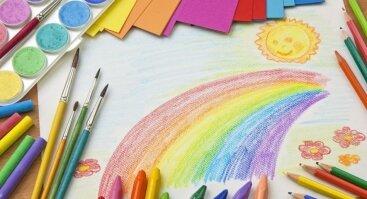 Seminaras - Vaikų piešiniai kaip jų gyvenimo atspindys