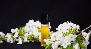 Gimtadienio PRAMOGA - Natūralių kvepalų gamyba