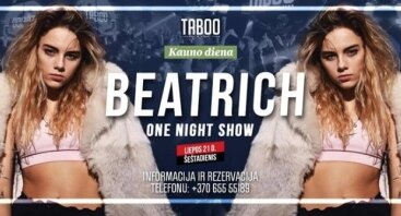 Beatrich One Night Show