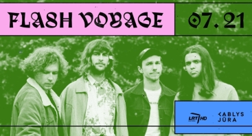 Flash Voyage