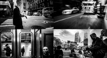 """Iridijaus Švelnio fotografijos paroda """"I LOVE NY"""""""