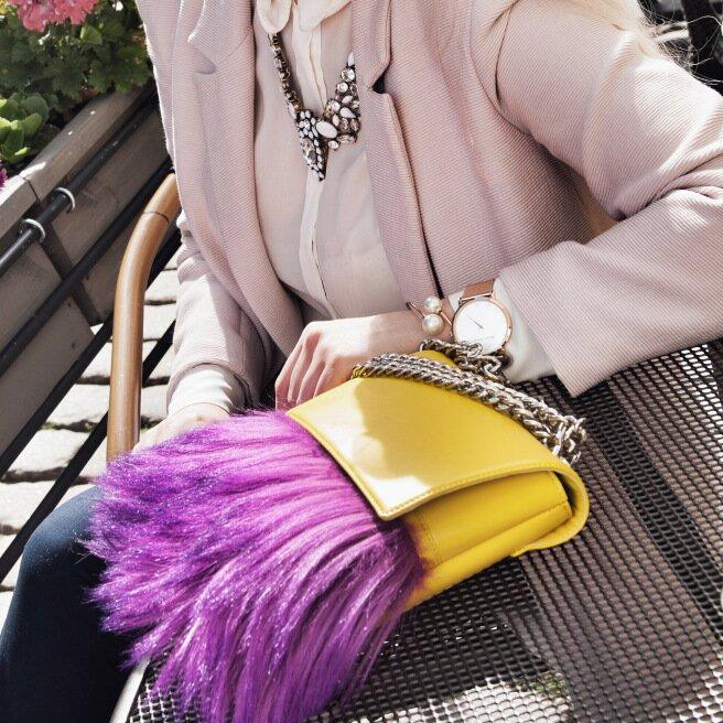 ANNA KRUZ @Fashion Bazaar Palanga