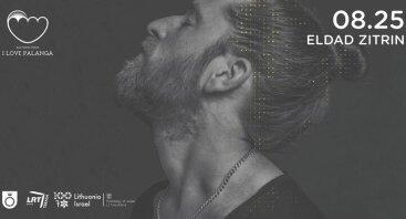 Muzika iš Izraelio: Eldad Zitrin