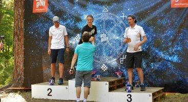 Lietuvos-Latvijos diskgolfo taurė