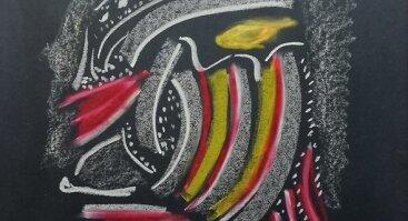 Menininko iš Maltos Denis Calleja tapybos paroda