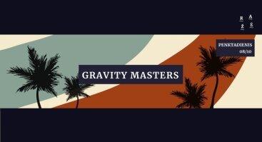 Gravity Masters