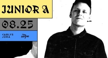 Junior A | Palanga