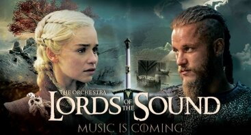 "Orkestras ""Lords Of The Sound"": Music is coming"