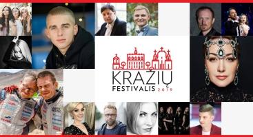 Kražių festivalis 2019