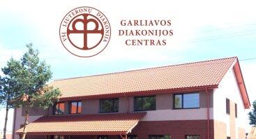 Evangelikų liuteronų diakonijos centro atidarymas Garliavoje