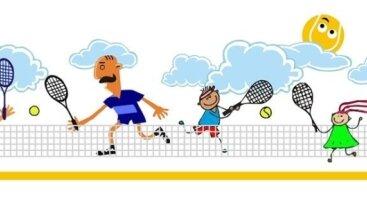 """Vaikų teniso turnyras Palangoje """"Sudie vasarėle 2018"""""""