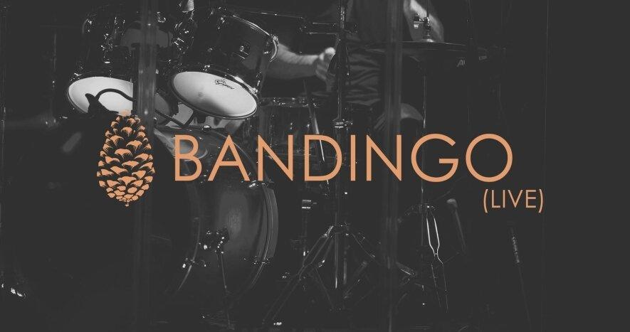 Džiazovas pirmadienis su Bandingo (DK/NO/LT)