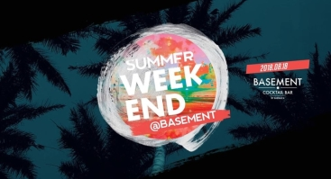 Basement Weekend