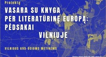 Su knyga per literatūrinę Europą: Ispanija, Portugalija