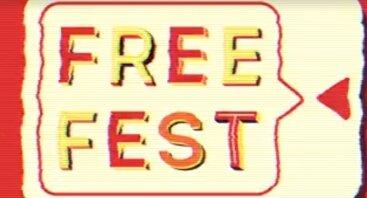 Free Fest 2018