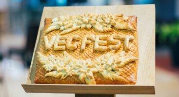 Vegfest LT Kaunas 2018