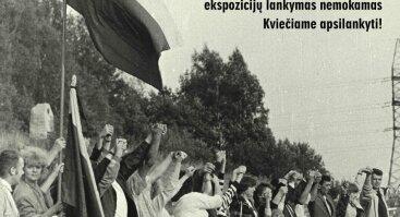 Europos diena stalinizmo ir nacizmo aukoms atminti ir Baltijos kelio diena