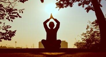 Streso mažinimas relaksacijos pagalba sergant onkologine liga