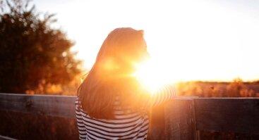 Kaip susigrąžinti tikėjimą, viltį ir prasmę?