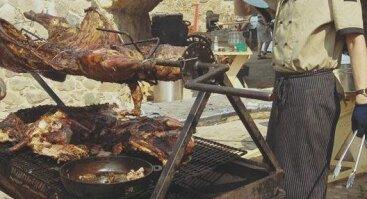 """Gastronomų ir aludarių festivalis """"Bumbulinės"""""""