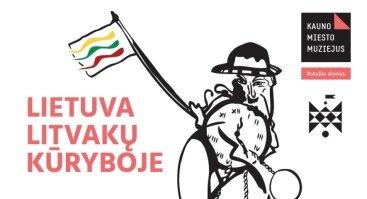Lietuva litvakų kūryboje