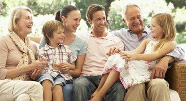 TĖVAI ir VAIKAI. IŠ PROBLEMOS – Į SPRENDIMĄ
