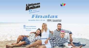 Lietuvos Balsas. Finalas