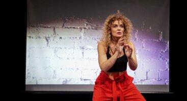 SEEN | Alytaus miesto teatro spektaklis