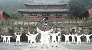 Wudang Tai Chi – naujos grupės