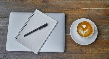 Kūrybinio rašymo pagrindų kursai