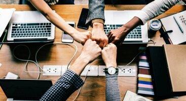 Kaip kurti konkurencingą verslo modelį