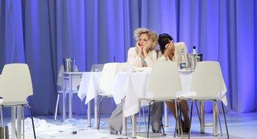 """Paskutinį kartą teatro scenoje! Ivan Vyrypajev """"GIRTI"""" (N-18)"""