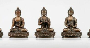 Paskaitos apie budizmą