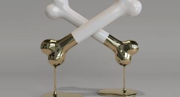 Tarptautinio kaulinio porceliano  simpoziumo paroda