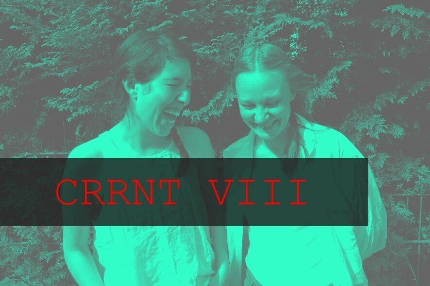 CRRNT No. 8