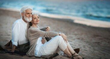 Webinaras: Pensija - ateities kalėjimas ar laisvė gyventi kaip nori? Klaipėdoje