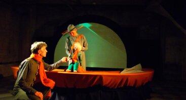 """Teatras """"Avilys"""" kviečia į spektaklį """"Mažasis Princas""""!"""