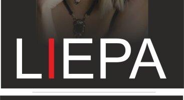 LIEPA. Latino music vakaras