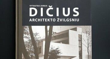 Dičius: Knyga ant Architektų kilimo