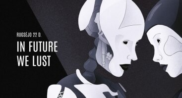 In Future We Lust: Errortica