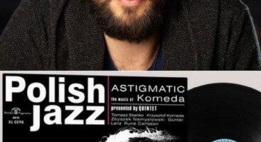Vilnius Jazz 2018: Shai Maestro Trio (IL), Komeda