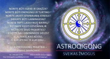 Nauja Cigun Meditacijos (Qigong) Grupė Vilniuje