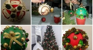Kalėdinės edukacijos Šeimai, Draugams, Darboviečių kolektyvams