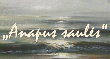 Jono Algirdo Vaišės tapybos paroda