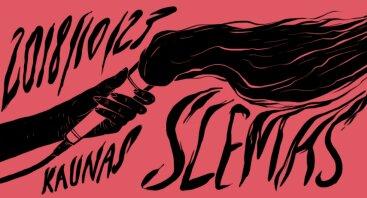 Slemas #15